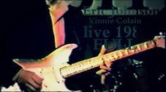 Eric Johnson & Vinnie Colaiuta live at GIT, Los Angeles, CA  (1984) [VER...