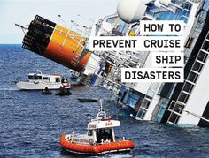 4 things that must happen to prevent more chaos at sea.