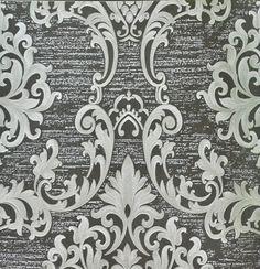 #6189 High Quality super 3D flocking Non Woven wallpaper,Luxury wall paper for bedroom living room home decoration ,wholesale trong  Chào mừng bạn đến cửa hàng của chúng tôi!mục đích của chúng tôi là cung cấp cho bạn chất lượng cao và giá th từ Wallpapers trên AliExpress.com