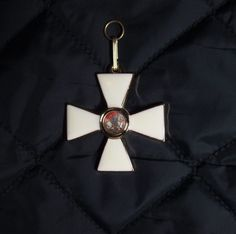 Order of the Holy Great Martyr and Victorious George