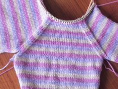 Vauvan huppari | Punomo Sweaters, Fashion, Moda, Fashion Styles, Sweater, Fashion Illustrations, Sweatshirts, Pullover Sweaters, Pullover