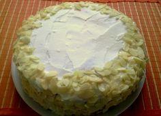 Mrkvový dort s mascarpone krémem | Mňamózní recepty!