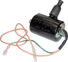 IGNITION POINTS,Harley & COLUMBIA 15 Golfcart Parts 641