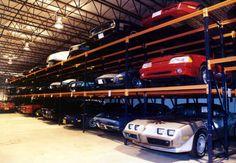 Vehicle Storage Dubai | Storage Uses, Benefits, Types & Sizes