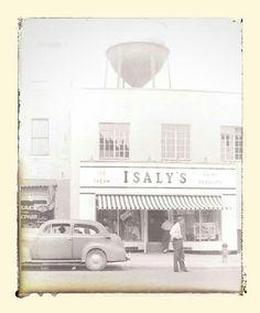 The corner shop... Westerville, Ohio