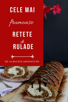 Romanian Desserts, Cream Cake, Bacon, Sweet Treats, Food And Drink, Sweets, Cooking, Sisters, Recipes