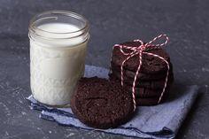besten Schokoladenkekse via lunchforone.de (the best chocolate cookie)