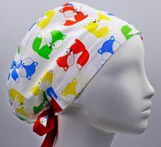 Scrub cap scrub hat surgical scrub hats surgery caps scrub | Etsy Long Length Hair, Hooded Cowl, Embroidery Services, Surgical Caps, Womens Scrubs, Scrub Caps, Caps For Women, Wool Scarf, Hair Lengths