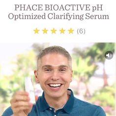 Phace Bioactive®: pH Optimized Skin Care® | Marisa Vara Arredondo