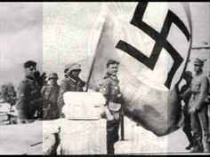 It was a Sunday on April 1941 when German troops entered Athens. The rise of the Nazi swastika on the Acropolis marked the beginning of the German occupation World History, World War Ii, April 27, October, South East Europe, Crete, Athens, Germany, Anniversary