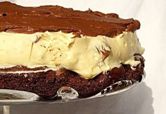 Recent Recipes - Receptik. Sweet Desserts, Vegan Desserts, Sweet Recipes, Delicious Desserts, Cake Recipes, Yummy Food, Hungarian Desserts, Hungarian Recipes, Sweet Cookies