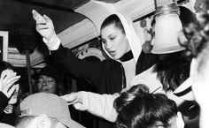 Bella Hadid. A$AP Rocky's Fashion Week Party Was Lit - -| Wmag.com