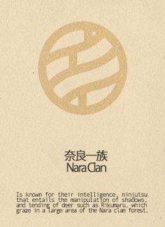 Nara Clan.