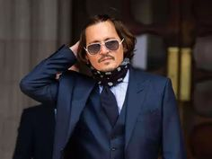 Hollywood Superstar Johnny Depp's Biography And Latest Info 3