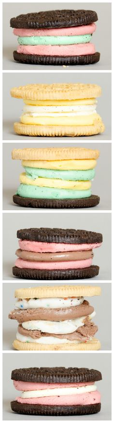 Make your own Oreo adventure