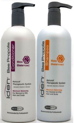 Iden Bee Balanced Shampoo and Conditioner 32oz Duo Pack >>> Check out the image by visiting the link. (Amazon affiliate link)