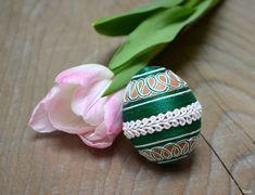 Delabi - my cretion Egg And I, Easter Eggs
