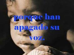 ▶ DÍA DE LA PAZ: QUE CANTEN LOS NIÑOS. José Luis Perales - YouTube