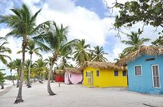 Isla Catalina Dominican Republic. Think this should be worth a visit ... a tropical island with my daughter her name