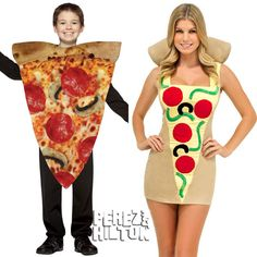 Here are some kid's Halloween costumes & their ridiculous, unnecessary sexy adult versions! http://perezhilton.com/2014-10-21-kid-halloween-costume-sexy-version-gallery
