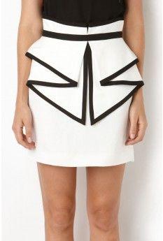 Sass&bide skirt