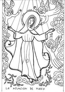 Assumption Of Mary, Jpg, Prayers, Clip Art, Deco, Ascension Day, Prayer, Decor, Beans