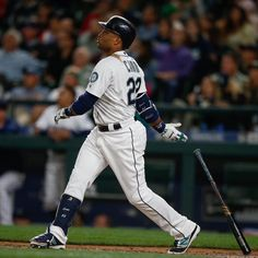 Robinson Canó wins it for Mariners with his 3rd go-ahead HR in 8th inn. or later…