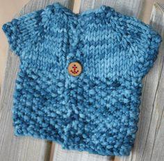 (6) Name: 'Knitting : Wee Hoodoo