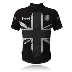 GB Knight Cycling Shirt
