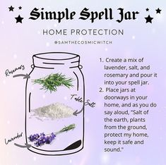 Witchcraft Spell Books, Wiccan Spell Book, Green Witchcraft, Jar Spells, Magick Spells, Hoodoo Spells, Moon Spells, Healing Spells, Wicca Recipes