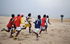 soccer queens http://mygirls.adidas.com/com/stories/nigeria-football/ via @adidasWomen #mygirls