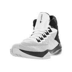 buy online 952e9 e1d66 Nike Men s Zoom Devosion   Silver Black Basketball Shoes Adidas Basketball  Shoes, Basketball Shoes
