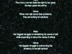 mars and venus on a date summary