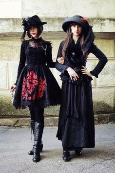 Art du noir, mode et culture
