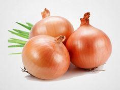 Hagyma – az egyik legnépszerűbb, leggyakrabban használt fűszernövényünk, mely minden konyhában fellelhető és a népi gyógyászat fő növénye is Organic Vegetables, Fruits And Vegetables, Veggies, Home Remedies, Natural Remedies, Onion Benefits Health, Onion Juice For Hair, Water Retention Remedies, Side Dishes
