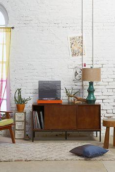 mid century modern interiors - Google Search