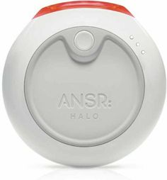 Ansr Halo Anti-Aging LED Light Therapy Technology (Packaging May Vary) by ANSR Halo. $199.00. This youth-inducing device, which more than doubles the age-erasing power of the original ANSR: BEAM with next generation red LED lights, and adds infrared LED light that penetrates the skin even more deeply to rev rejuvenation and reduce the appearance of fine lines and wrinkles.