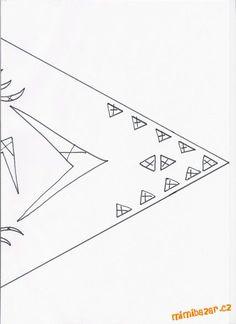 Sarkan B 1 - Mana vietne Kirigami, Fall Halloween, Drake, Techno, Templates, Inspiration, Paper Products, Paper Crafts, Pendants