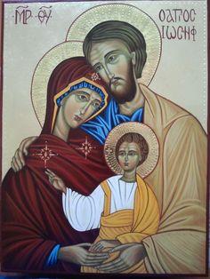Inspirational Bible Quotes, Holy Family, St Joseph, Jesus Christ, Saints, Lord, Pictures, Sagrada Familia, Costumes