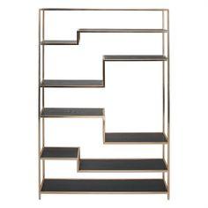 Bookshelves and Wall Units - Modernist Bookshelf