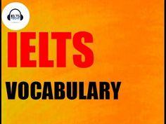 SEO Tips and Tricks: IELTS Vocabulary and EASY ESSAY SENTENCES TO MEMOR...