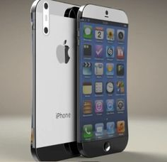 I should get this iPhone 7 in September.