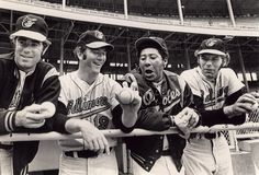 Image result for orioles 1971 4-20 game winners images