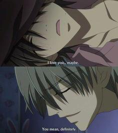 junjou romantica misaki...JUST SAY YOU LOVE HIM!!!!!!!!!!!!!!! GRAAAHHH!!!!!! >:D