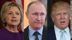 The Washington Post reports that Russian President Vladimir Putin directed the hacking of DNC emails to help elect President Trump.