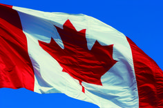 Flagge Kanada #indian summer #canada #kanada #flag #flagge