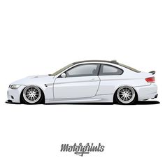 """MotorPrints on Instagram: """"BMW 335i (E92). . Owner ..."""