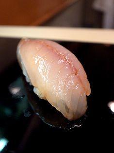 銀座:すきやばし次郎:◆◆食べたモノやつくったモノ◆◆:So-netブログ