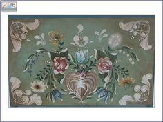 bauernmalerei pintura decorativa - Google Search