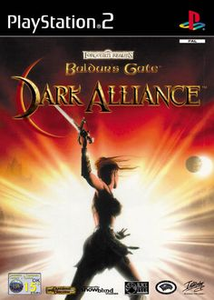#retrogaming #retrogamer #baldursgate #actionrpg
